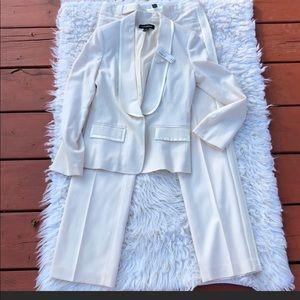 Monaco pant suit